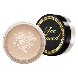 Two Faced Born this Way translucent setting powder